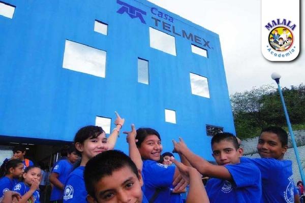 Casa Telmex