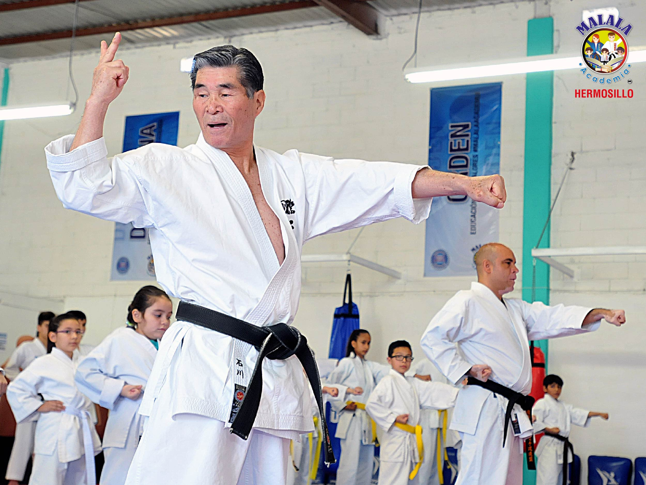 Hanshi Hiroshi Ishikawa16