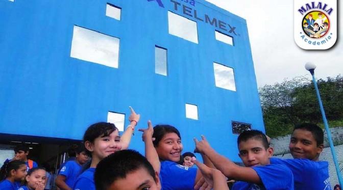 Inolvidable experiencia en Casa Telmex